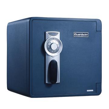 盾牌Guarda 防火防水专用保险箱,2092C-BD