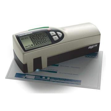 techkon 印版测量仪,techkon spectroplate start