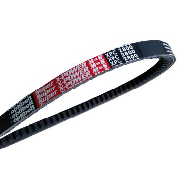 欧皮特optibelt 切边铸齿三角带,XPC3350,红标