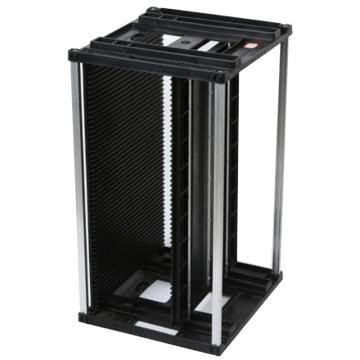 三威 防静电收集架,外形尺寸(L×W×H)mm:355×315×580 ,存放数量:50片,散件发货