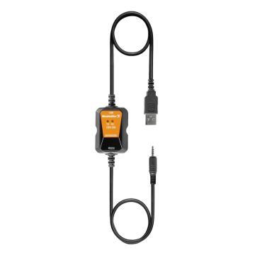 魏德米勒 模拟信号隔离器,CBX200 USB,8978580000 CBX200 USB