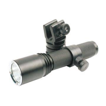 森邦照明 佩戴式强光防爆电筒,SPY634,3W 白光 6000K 配安全帽夹,单位:个