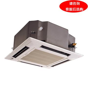 格力 3匹冷暖吸顶式商用中央空调,天井机3,KFR-72TW/(7256S)NhBa-3,380V,不含铜管。区域限售