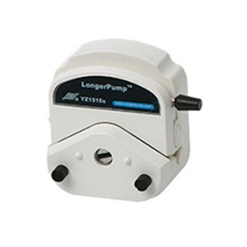 泵头,兰格,易装型,YZ1515x-A,转速范围:≤600rmp,最大流量:2200ml/min