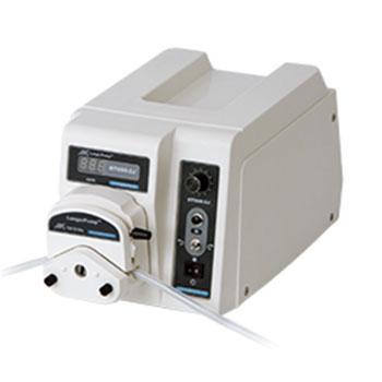 蠕动泵,兰格,基本型,BT600-2J(泵头YZ1515x),最大参考流量:2200ml/min