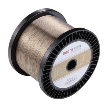 西域推荐 高速度电极丝,直径0.2mm,P5(5KG/卷)