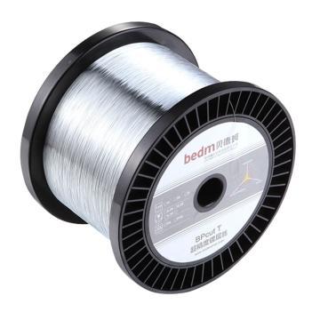 西域推荐 高精度电极丝,直径0.2mm,P5(5KG/卷)