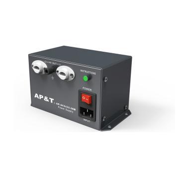 安平 离子吹尘枪电源高压电源供应器,一拖二,AP-AC2455-28B