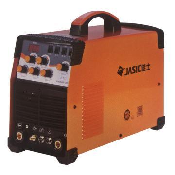 WSME-315(E163)逆变交直流脉冲氩弧焊机,380V,带脉冲,深圳佳士,MOS管