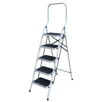 金锚 铁梯蹬,踏板数:5 额定载荷(KG):150 工作高度(米):1.12,LFD190TA