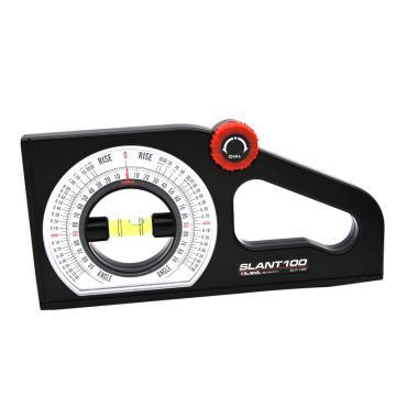 田岛TAJIMA SLANT角度仪100,SLT-100,角度测量仪 高精度坡度仪 坡度水平尺 角度仪 工程坡度尺