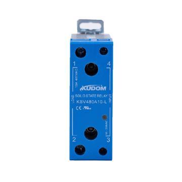 库顿 单相交流输出型固态继电器KSV480D20-L 20A 24-530VAC