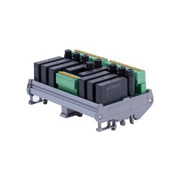 库顿KUDOM 导轨安装型直流固态继电器,DRA-8-A/KSF48D5