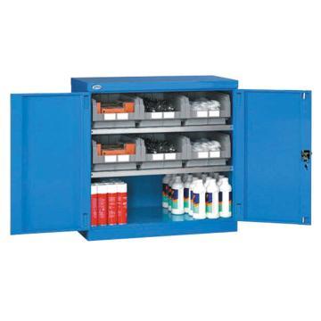 西域推荐 双开门工具柜,尺寸(mm):1023*555*1000,HK8201 02