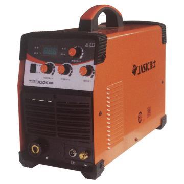 TIG-300S(W230)逆变直流氩弧焊机,380V,单用带冷焊功能,深圳佳士,IGBT单管