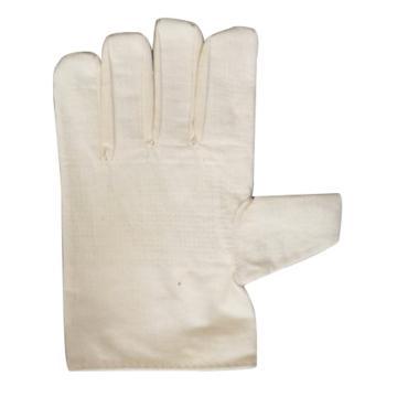 龙泉 帆布手套,特级加厚