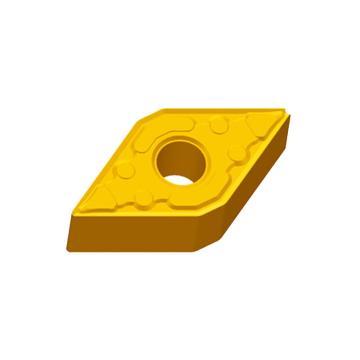 株洲钻石 外圆刀片,DNMG150404-DM YBC251,10片/盒