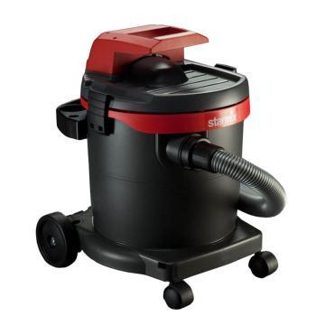 驰达美(starmix)干湿两用吸尘器,32L,AS1232EH+