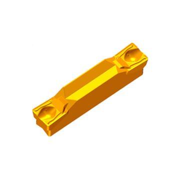 株洲钻石 切槽刀片,ZTFD0303-MG YBG302,10片/盒
