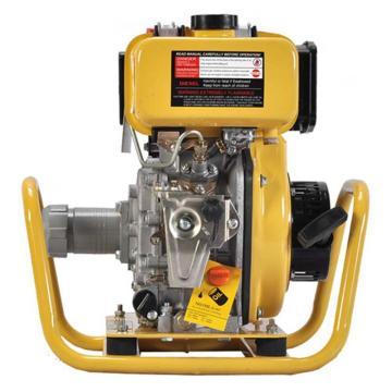 伊藤動力 2寸柴油機污水泵,YT20DP-W,手啟動,線纜長度4-6米