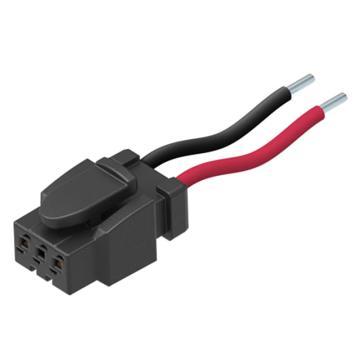 费斯托FESTO 气缸传感器连接电缆,1M,NEBV-H1G2-KN-1-N-LE2,566655