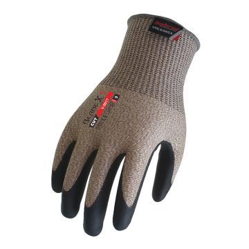 赛立特 5级防割手套,V-5017-9升级型号B-5032,掌浸