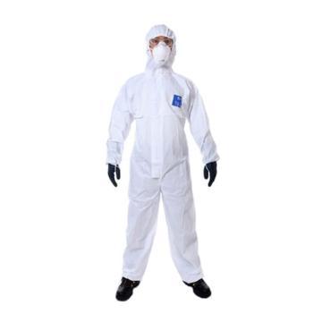 羿科 欧标5级防护服,60523002-XXL,BP2000PRO防护服