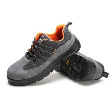 羿科 运动安全鞋,60725107-40,舒适款防砸防静电安全鞋