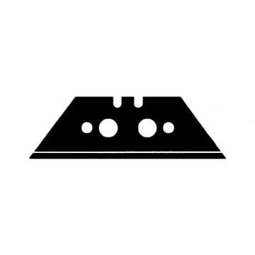 Martor 安全刀片,带金属性塑料Profi25安全道具标配刀片,199