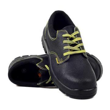 羿科 绝缘安全鞋,60718103-41,6KV时尚款电工鞋 防砸绝缘
