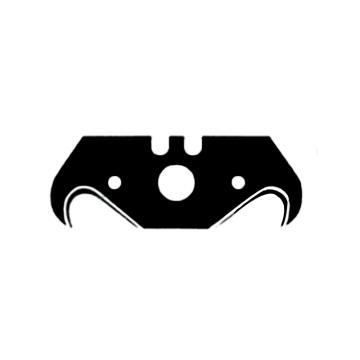 Martor 安全刀片,弹簧伸缩PROFI安全刀具标配刀片, 5634