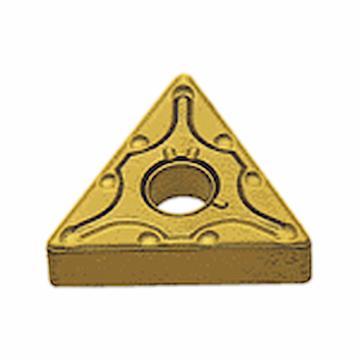 三菱 车刀片,TNMG160412-MA VP15TF,适合碳钢、合金钢的半精加工,10片/盒