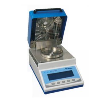 天美 卤素水分测定仪,61g/0.1mg加热温度:室温~160℃,LHS16-HR