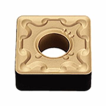 三菱 车刀片,SNMG120408-MA VP15TF,适合碳钢、合金钢的半精加工,10片/盒