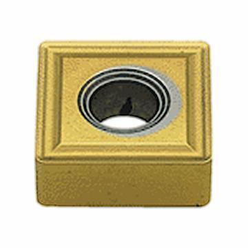 三菱 车刀片,SNMG120408-MS VP15TF,适合难切削材料的半精加工,10片/盒