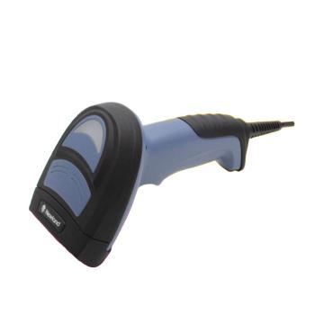 新大陆 条码扫描枪,二维影像/NLS NVH200-HD/高密款/USB套装,含1年质保