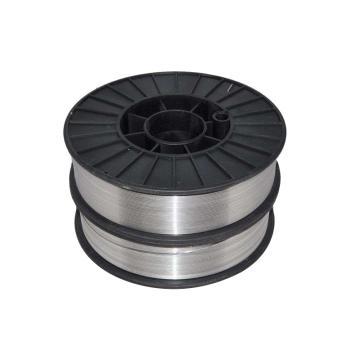 大西洋CHW-55B2耐热钢用镀铜气体保护焊丝,GB/T8110 ER55-B2,Φ1.0,20KG/箱