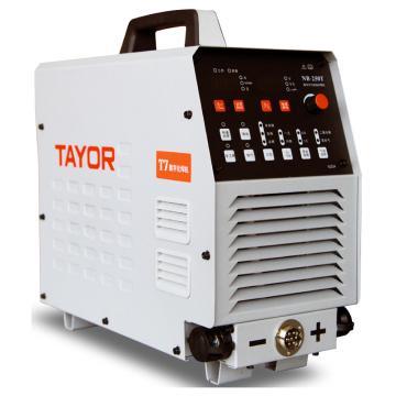 上海通用NB-250T逆变式气体保护焊机,适用380V电源
