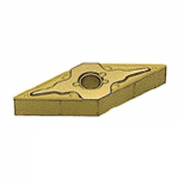 三菱 车刀片,VNMG160404-MA VP15TF,适合难切削材料的半精加工,10片/盒