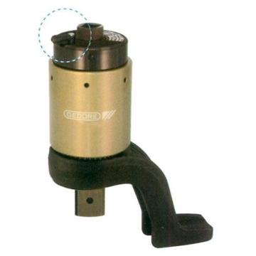 吉多瑞GEDORE 扭矩倍增器,6000N.m,1:18,DVV-60ZRS,2653117,扭力倍增器 扭矩放大器 加力器