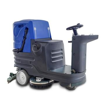 明诺驾驶式洗地机,MN-V6