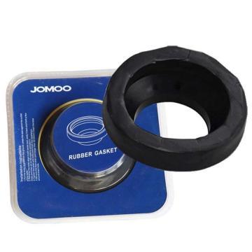 九牧 马桶坐厕密封圈,丁青橡胶,155*155*51mm,97099-00-1