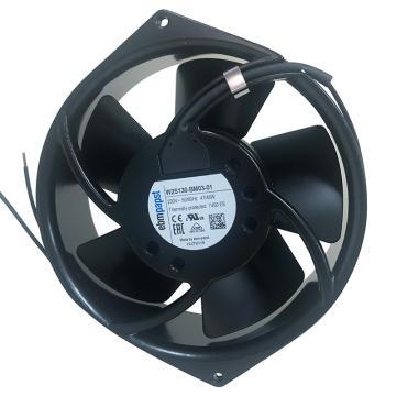 ebmpapst 散热风扇,W2S130-BM03-01,230V,50/60HZ,47/46W