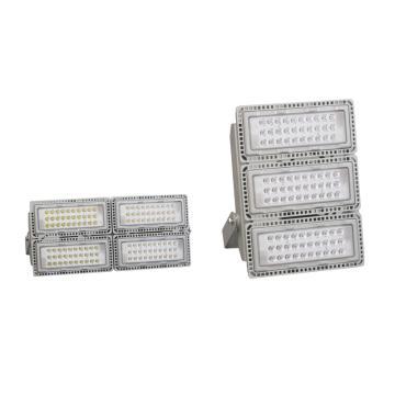 森邦照明 LED投光灯,SPL322 功率70W 白光6000K 支架式安装 含U型支架,单位:个