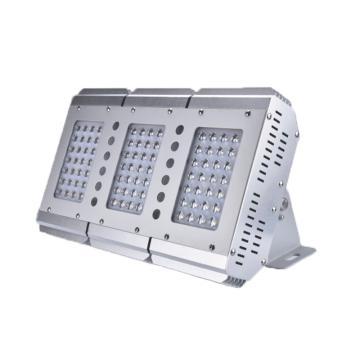 森邦照明 LED投光灯,SPL316 功率60W 白光6000K 支架式安装 含U型支架,单位:个