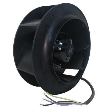 ebmpapst 散热风扇,R2E225-BD92-09,230V,50/60HZ,135/200W