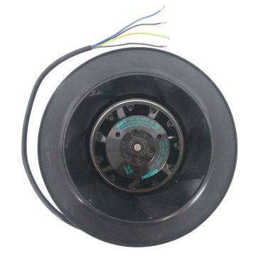 ebmpapst 散热风扇,R2E190-AO26-05,230V,50/60HZ,58/75W
