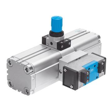 费斯托FESTO 增压阀,标准型,输出压力4.5-10bar,DPA-100-10,184519