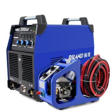 瑞凌 分体式二氧化碳气体保护焊机,NBC-350GF,380V,官方标配