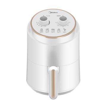 美的(Midea)多功能无油烟空气炸锅, ZY1501